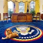 Mazel the President